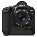 Canon EOS-1 Mark2 128 Icon icon
