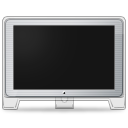 Cinema Display Old Front Icon icon