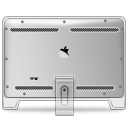 Cinema Display Old Icon icon