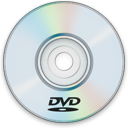 DVD Icon 128px png