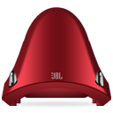JBL Creature II (red) Icon icon