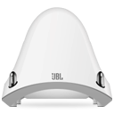 JBL Creature II (white) Icon 128px png