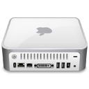 Mac Mini 2 Icon icon