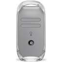 Power Mac G4 (quicksilver) Icon 128px png