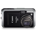 PowerShot S80 Icon 128px png