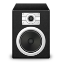 eXperience Speakers Icon 128px png