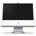iMac Icon 128px png