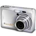 Camera Icon 128px png