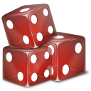 Dices Icon 128px png