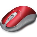 Mouse Icon 128px png