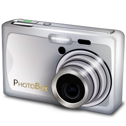Camera Icon 256px png