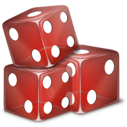 Dices Icon 256px png