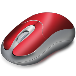 Mouse Icon 256px png