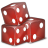 Dices Icon 48px png