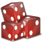 Dices Icon 64px png