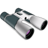 Binoculars Icon 96px png