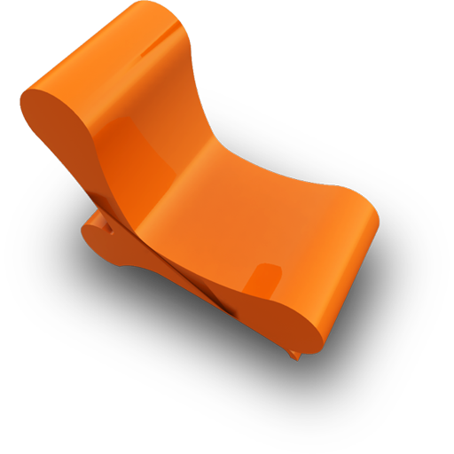 Chair 1 Icon 512px png