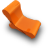 Chair 1 Icon 72px png