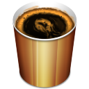 Coffee Icon 128px png