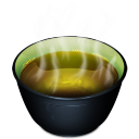 Cup (tea hot) Icon icon
