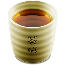Cup 2 (tea) Icon 128px png