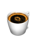 Cup 3 (coffee) Icon icon