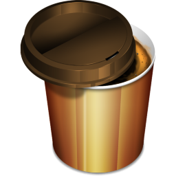 Coffee 2 Icon 256px png