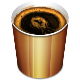 Coffee Icon 256px png