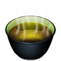 Cup (tea hot) Icon 256px png