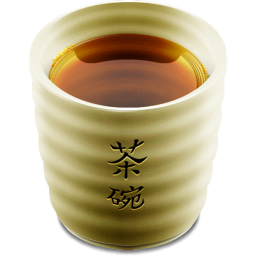 Cup 2 (tea) Icon 256px png