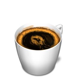 Cup 3 (coffee) Icon 256px png