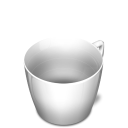 Cup 3 Icon 256px png