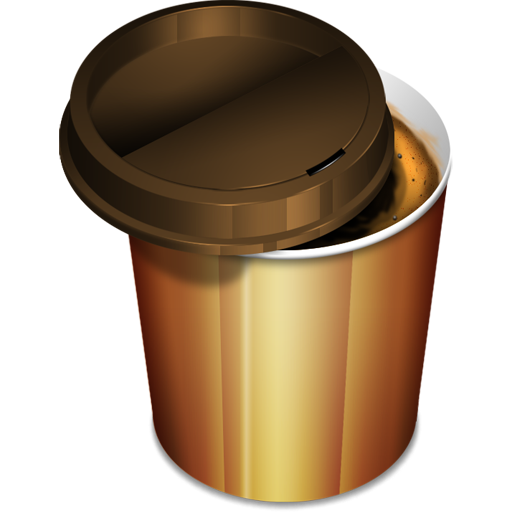 Coffee 2 Icon 512px png