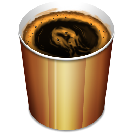 Coffee Icon 512px png