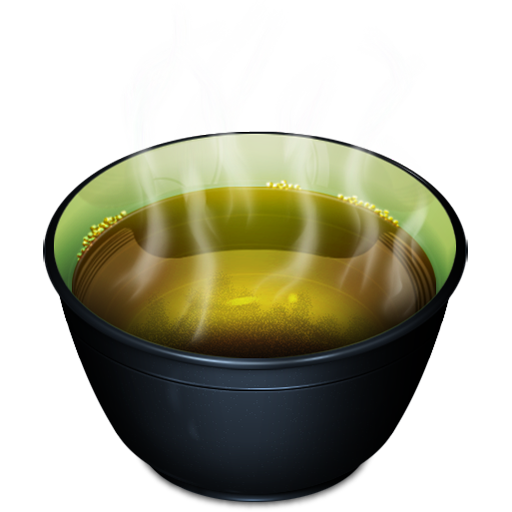 Cup (tea hot) Icon 512px png