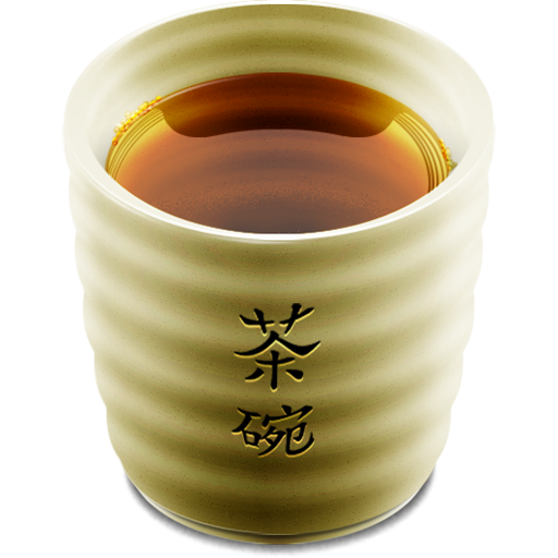 Cup 2 (tea) Icon 512px png