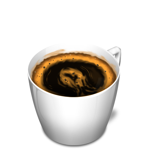 Cup 3 (coffee) Icon 512px png