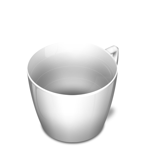 Cup 3 Icon 512px png