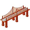 Bridge Icon icon