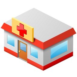 Drugstore Icon 256px png