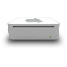 MacMini Icon 256px png