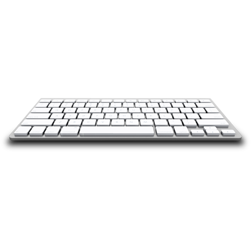 Keyboard Icon 512px png