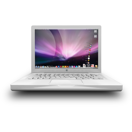 MacBook Icon 512px png