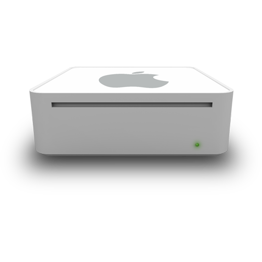 MacMini Icon 512px png