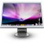 Cinema Display Icon 64px png