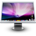 Cinema Display Icon 72px png
