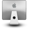 iMac Back Icon 96px png