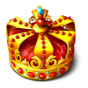 Crown Icon icon