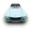 Mercedes Archigraphs Icon icon
