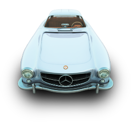 Mercedes Archigraphs Icon 256px png